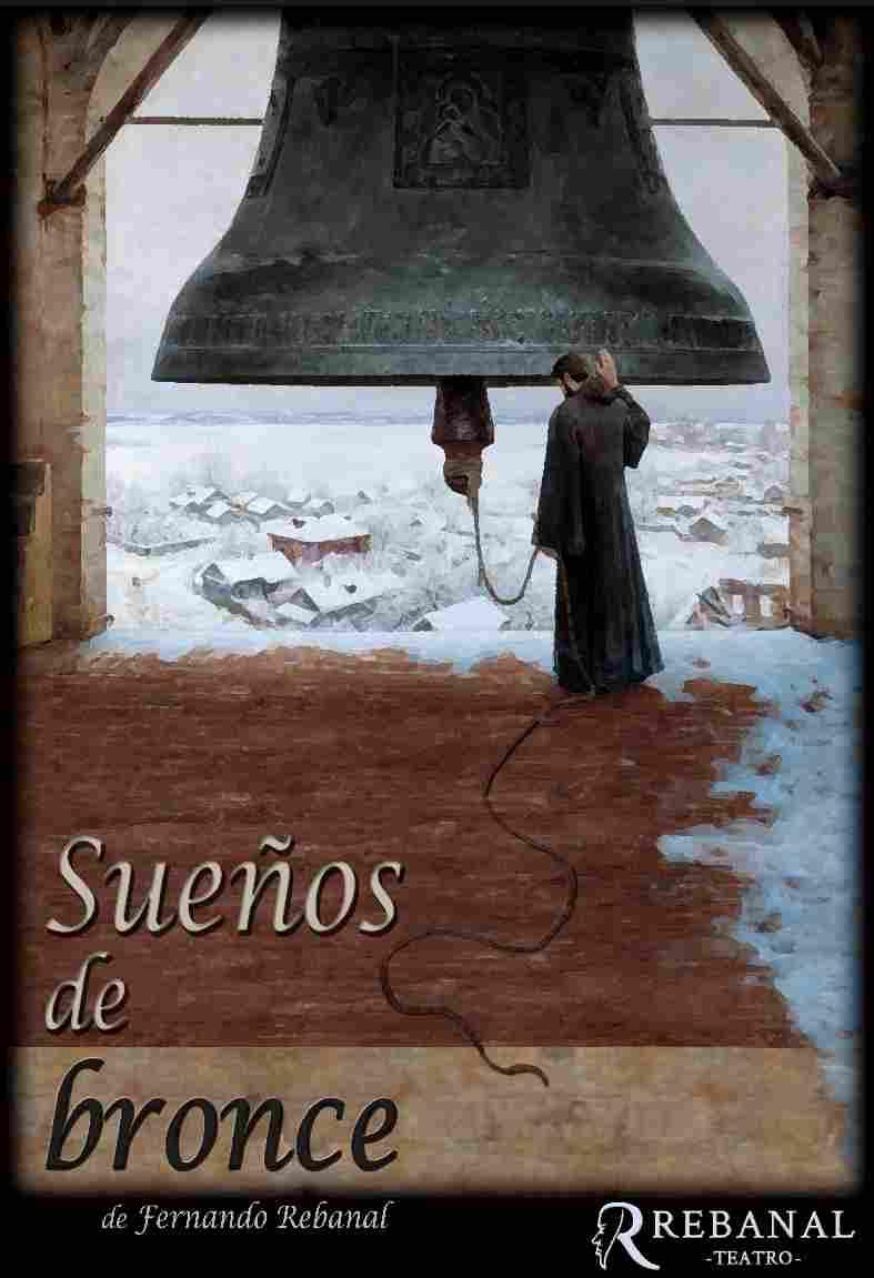 VENTA DE ENTRADAS ESCENA PRO 2021. Sueños de bronce | Teatro Municipal  Concha Espina | Torrelavega(CANTABRIA)| GIGLON