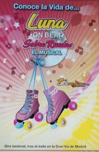 MUSICAL INFANTIL - LUNA ON BEAT VENTA DE ENTRADAS